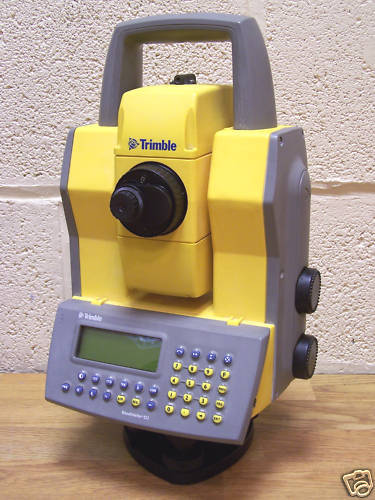 Stazione Totale Trimble 5503 DR200+