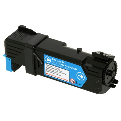 Toner compatibile Dell 2130CN