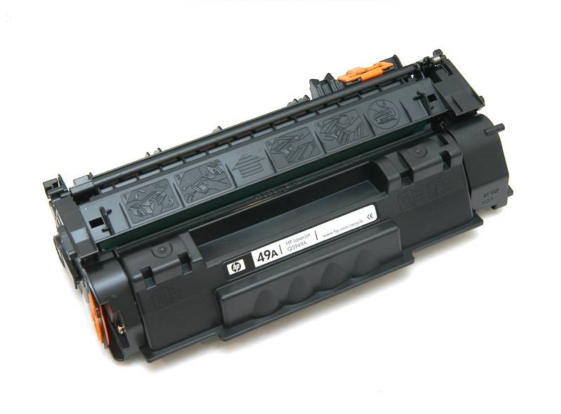 Toner compatibile HP 49A