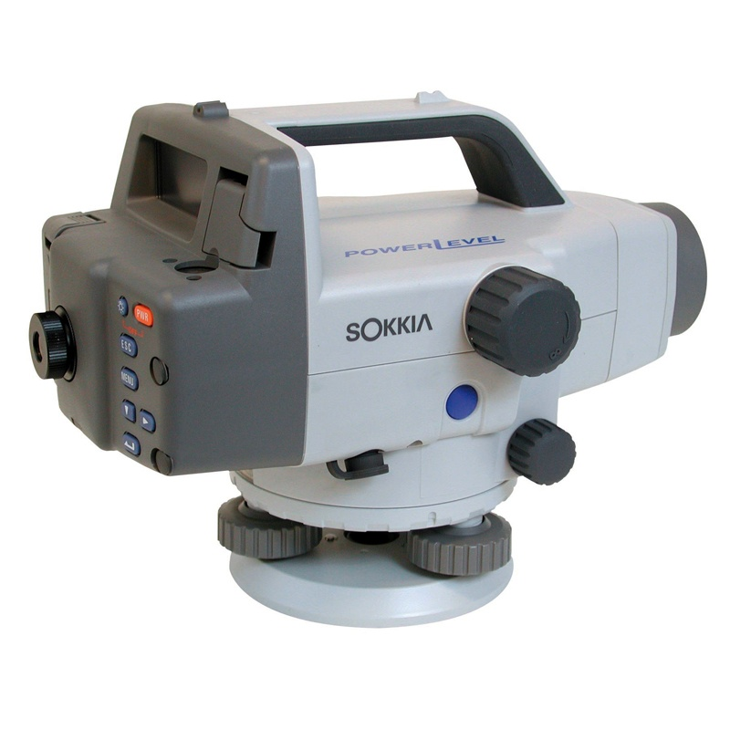 Livello digitale Sokkia SDL30